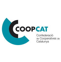 Logo Confederació Cooperatives Catalunya